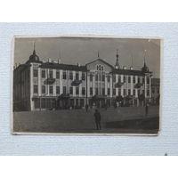Менск Дом Калгаснiка 1926 г