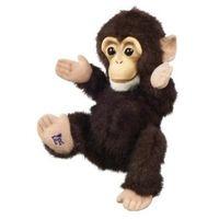 Интерактивная игрушка, новорожденная обезьянка FurReal Friends, Hasbro