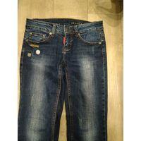 Женские джинсы IDO 26 размера.