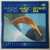 Richard Ball. Magic Flute. Mint