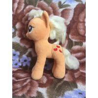 Мягкая игрушка Пони Apple Jack 30см