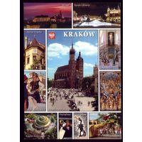 Польша Краков