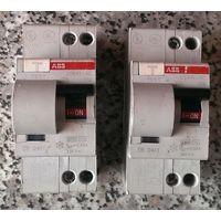 Дифференциальные автоматы серии DS941R AC