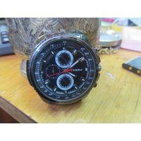 Часы Sinobi кварцевые.