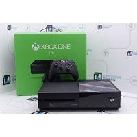 Игровая консоль Microsoft Xbox One 500GB (1 геймпад). Гарантия