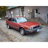Хонда Аккорд 1982г