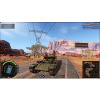 Аккаунт Armored Warfare Красная Цена!