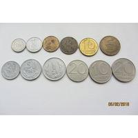 Монеты Польши -4
