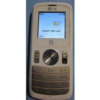 LG GB102 беленький