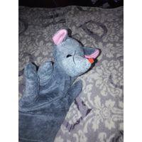 Мышка на руку