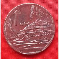 67-01 Куба, 1 песо 2007 г.