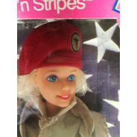 Барби, Army Barbie 1992