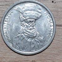 Румыния 100 лей 1992г.