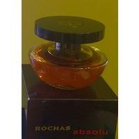 Rochas Absolu eau de parfum - Отливант 5мл