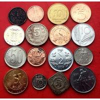 16 монеток без повторов #07