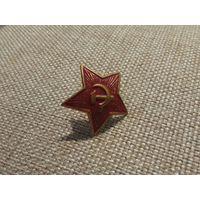 Звездочка РККА репарация 5