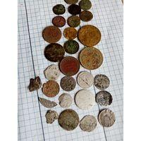 Когда-то это были неплохие монеты