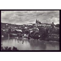 Чехословакия Прага Град