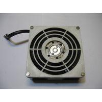 Вентилятор N3  тип ВА -16/2   (Болгария,220В,46Вт)