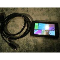 Цифровой плеер Ritmix RF-9300 4GB+mikroSD. Торг.