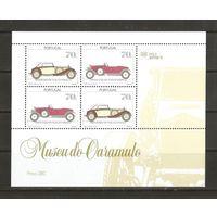1991 Португалия Автомобили
