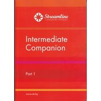 Intermediate Companion for Streamline Language School Part 1 & 2 + 2CD