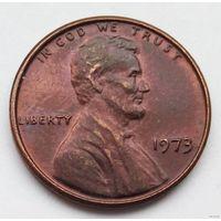 1 цент 1973