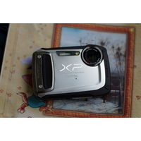 FujiFilm XP150 GPS