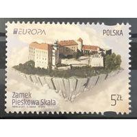 2017 ЕВРОПА - Дворцы и замки