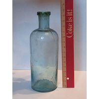 Старая бутылочка