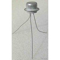 Транзистор МП116