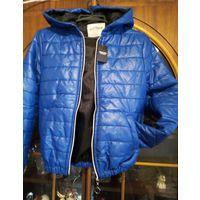 Женская куртка с капюшоном новая с этикеткой пр Турция