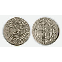 Полторак 1621 г. Быдгощ. Сигизмунд III Ваза.