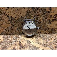 Часы Sekonda,механизм позолота,тонкие.Состояние.Старт с рубля.