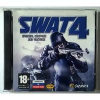SWAT 4 (2005) лицензия