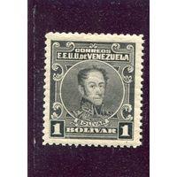 Венесуэла. Боливар