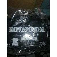 Аккумулятор 12V 26AH Rovapower