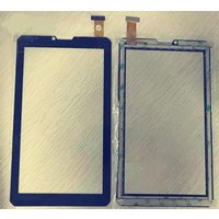 Тачскрин для планшета Irbis TZ757