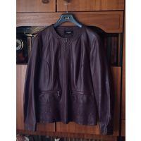 Короткая куртка Waikiki кожзам, р-р 52