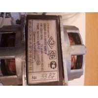 Электромотор с шнуром питания