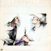 Roberta Flack, Featuring Donny Hathaway, LP 1979