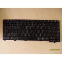 Клавиатура для ноутбуков Asus A6500 A6500V A6500U A6500K A6500VC