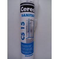 Герметик силиконовый CERESIT CS 15