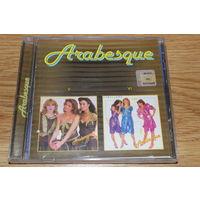 Arabesque - V / VI - CD