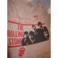 Майка фирменная Rolling Stones