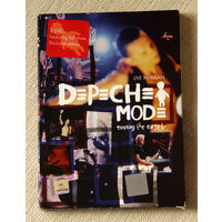 """Depeche Mode """"Touring The Angel: Live In Milan"""" 2 x DVD9"""