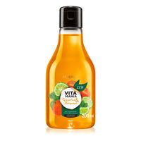 "Витаминный гель для душа ""Мандарин & бергамот"" Vitamania 200 мл"