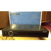 Intek Digital C30CX (DVB-C, тюнер цифрового кабельного телевидения) + 1 ПДУ