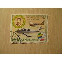 Габон 1984