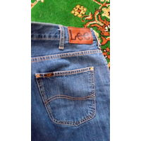 Фирменные джинсы Lee